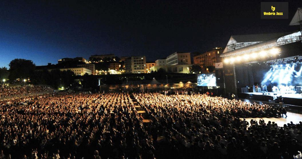 Umbria Jazz 2020, programma, date e artisti sul palco a Perugia