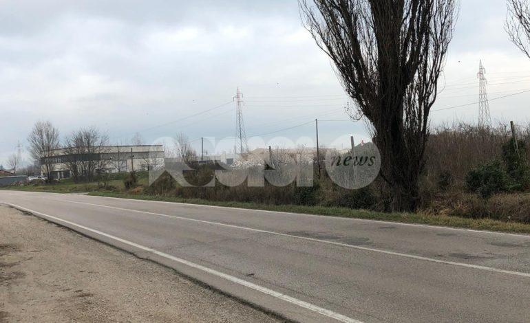 Via San Francescuccio de' Mietitori, a Santa Maria una via e tanti problemi