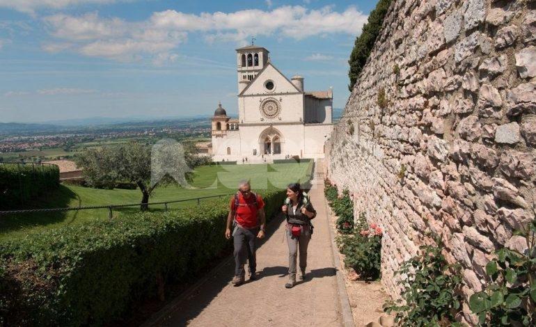 Cammini paesaggistici e religiosi in Umbria, 5 milioni per la valorizzazione