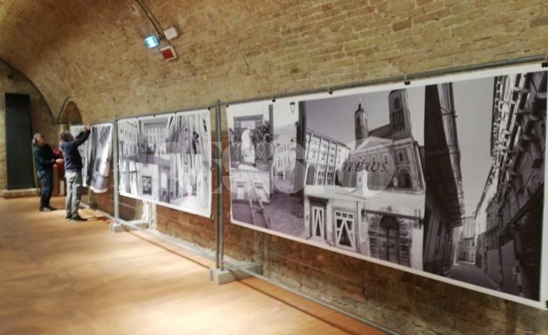 Zona Rossa, a Perugia una mostra sui luoghi del sisma 2016 (video)