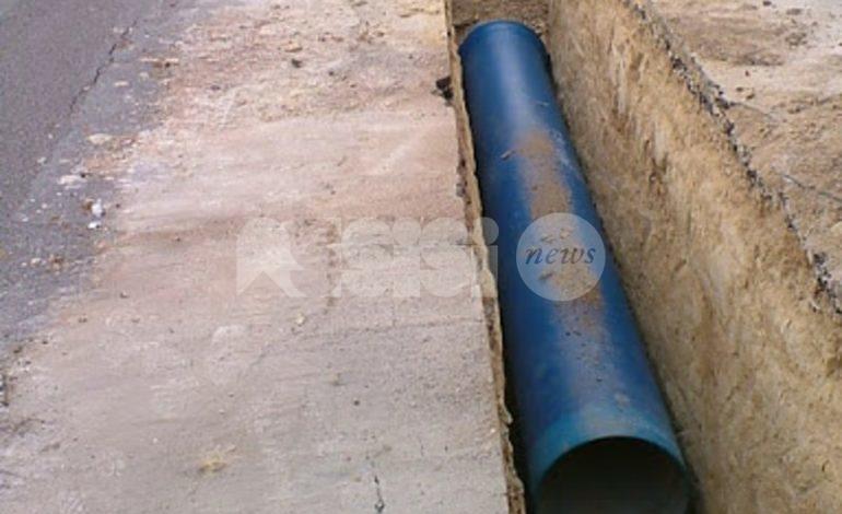 Rete idrica, nel territorio Assisi al via i lavori per 8 km di nuove condotte
