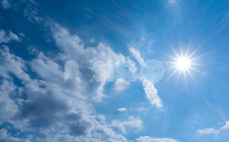 Meteo Assisi 21-23 febbraio 2020, ancora giornate miti e soleggiate