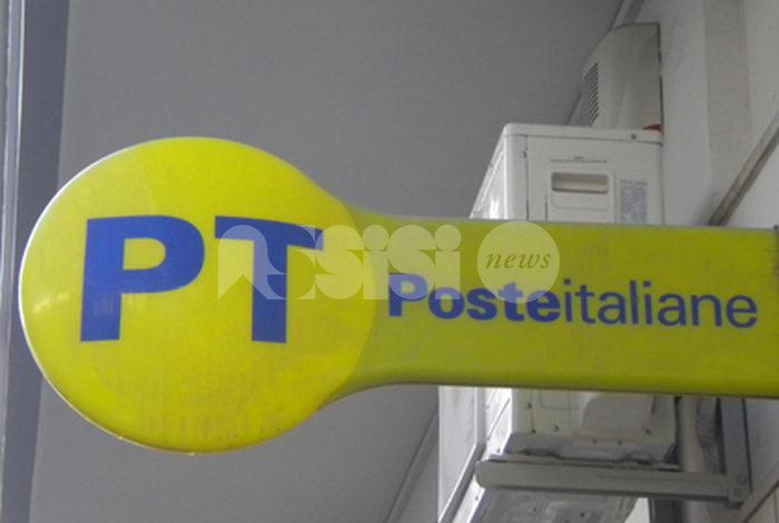 Poste a Largo Properzio chiuse per lavori, dall'11 febbraio