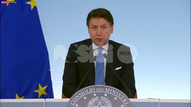 Decreto 9 marzo 2020, tutta Italia sottoposta a restrizioni: l'annuncio di Conte