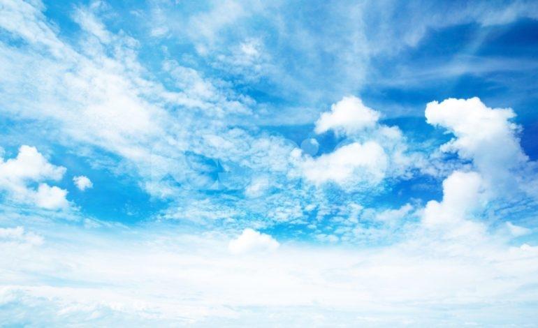 Meteo Assisi 27-29 marzo 2020: temperature in aumento, sarà un aprile piovoso