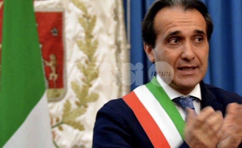 Moreno Landrini sta meglio: il sindaco di Spello fuori dalla terapia intensiva