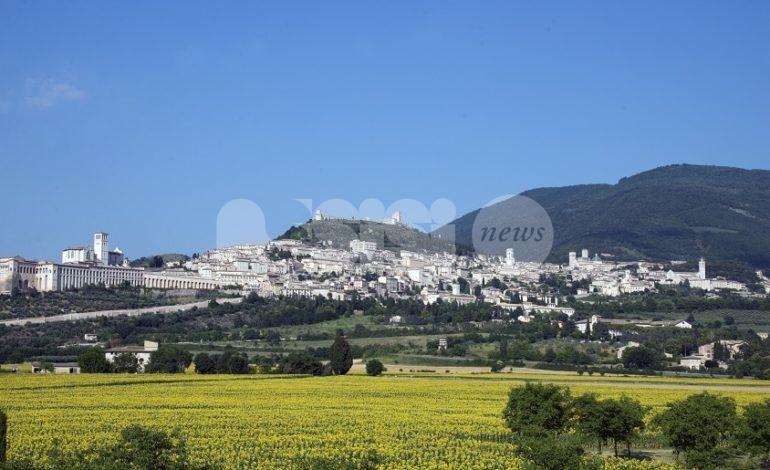 Assisi città messaggio accoglie The Economy of Francesco (di Stefania Proietti)