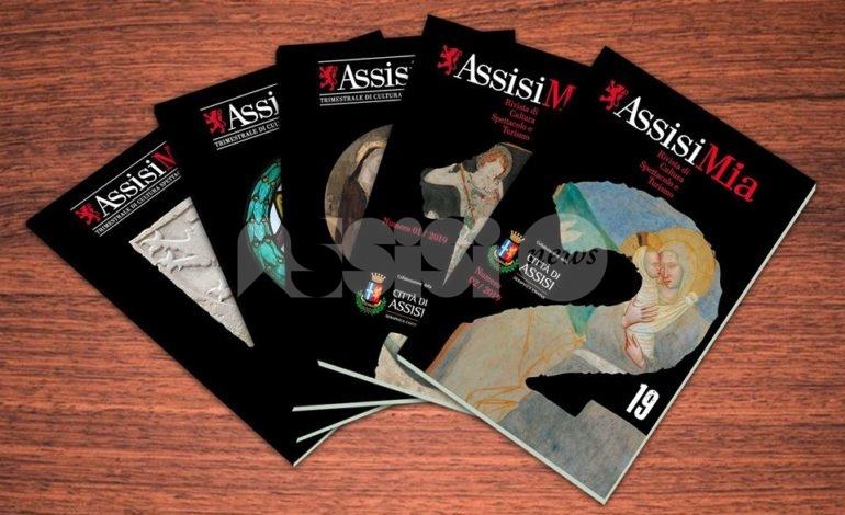 Assisi Mia apre una 'finestra' sul coronavirus, aperta al contributo dei lettori