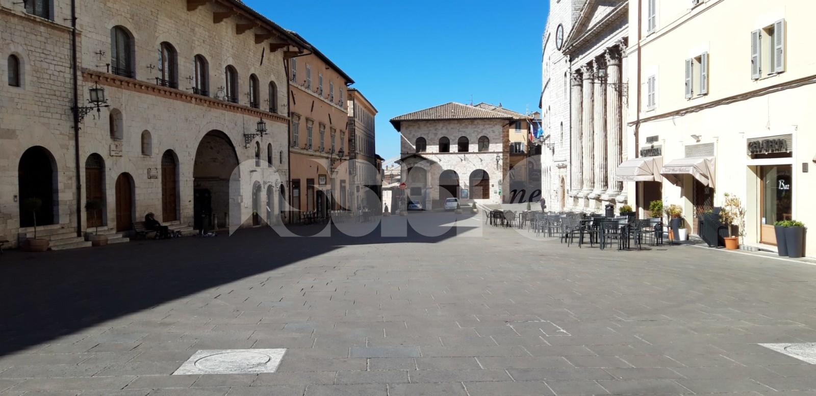 Turismo in crisi per il coronavirus, da Assisi la proposta di una moratoria