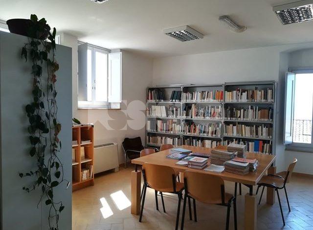 Biblioteca comunale di Assisi, c'è la Media Library On Line: come funziona