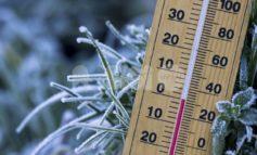 Speciale meteo AssisiNews: imminente ondata di freddo anomalo in arrivo