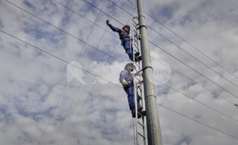Bettona, giovedì lavori sugli impianti elettrici: le vie interessate