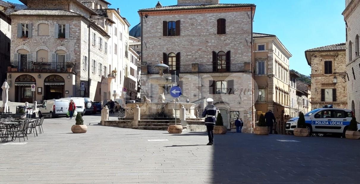 Controlli ad Assisi e Bastia Umbra, si fermano anche alcuni servizi: info e numeri utili