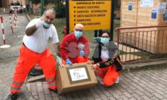 Emergenza Covid-19, Rotary e Festa degli Angeli si mobilitano per l'ospedale di Assisi