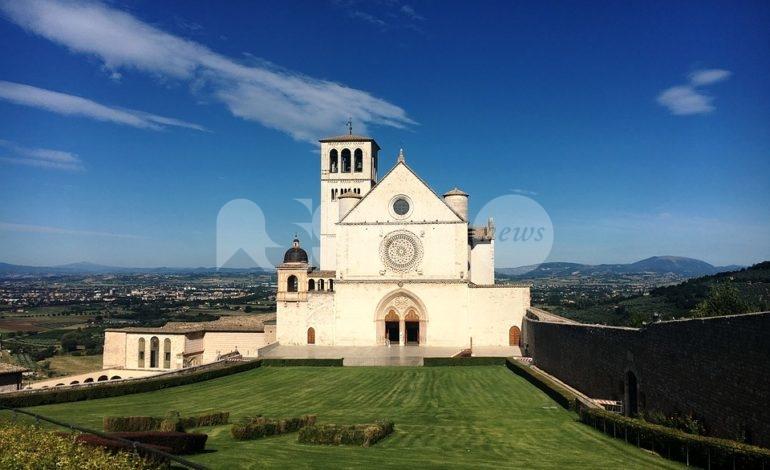 Assisi e Gerusalemme, messa a distanza ma insieme contro il coronavirus