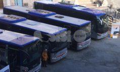 Trasporto pubblico locale, si cambia fino al 25 marzo: l'ordinanza della Regione