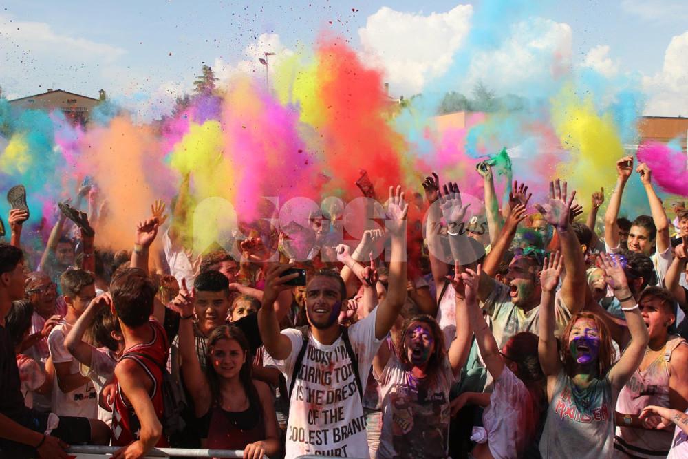 Chroma Festival 2020 non si farà: annullato l'evento a Bastia Umbra