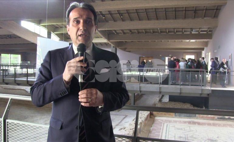 Coronavirus a Spello, il sindaco Moreno Landrini ricoverato in ospedale