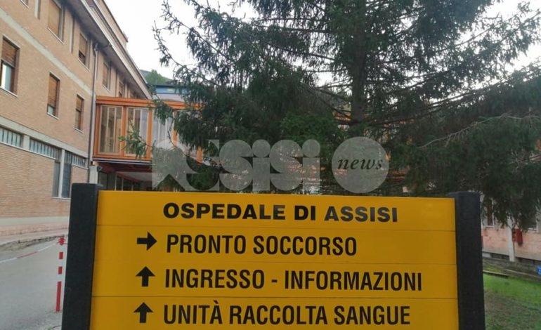Ospedale di Assisi, si mobilitano anche le Parti del Calendimaggio