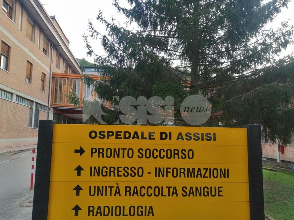 Le associazioni angelane si mobilitano per l'ospedale di Assisi