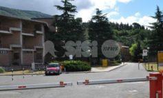 Ospedale di Assisi, riattivati tutti i servizi: ripresa la normale attività