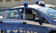 Rapina in un supermercato a Santa Maria degli Angeli, arrestato 33enne