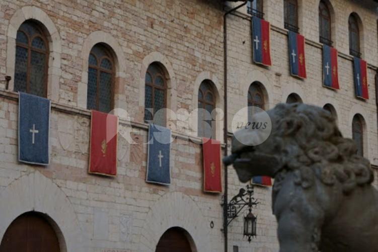 Uffici comunali di Assisi, arriva una nuova regolamentazione degli accessi