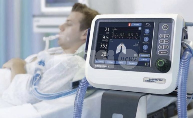 Il Rotary Assisi in campo per l'ospedale: acquisterà un ventilatore polmonare