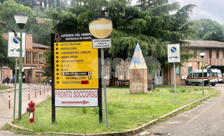 Primo Maggio 2020, Assisi celebra chi è in prima linea contro il Coronavirus