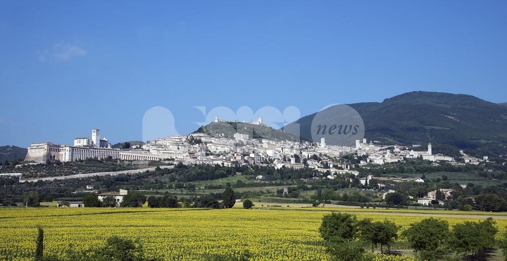 Ripartenza turistica, Assisi è pronta: il servizio del Tg1 dedicato alla città