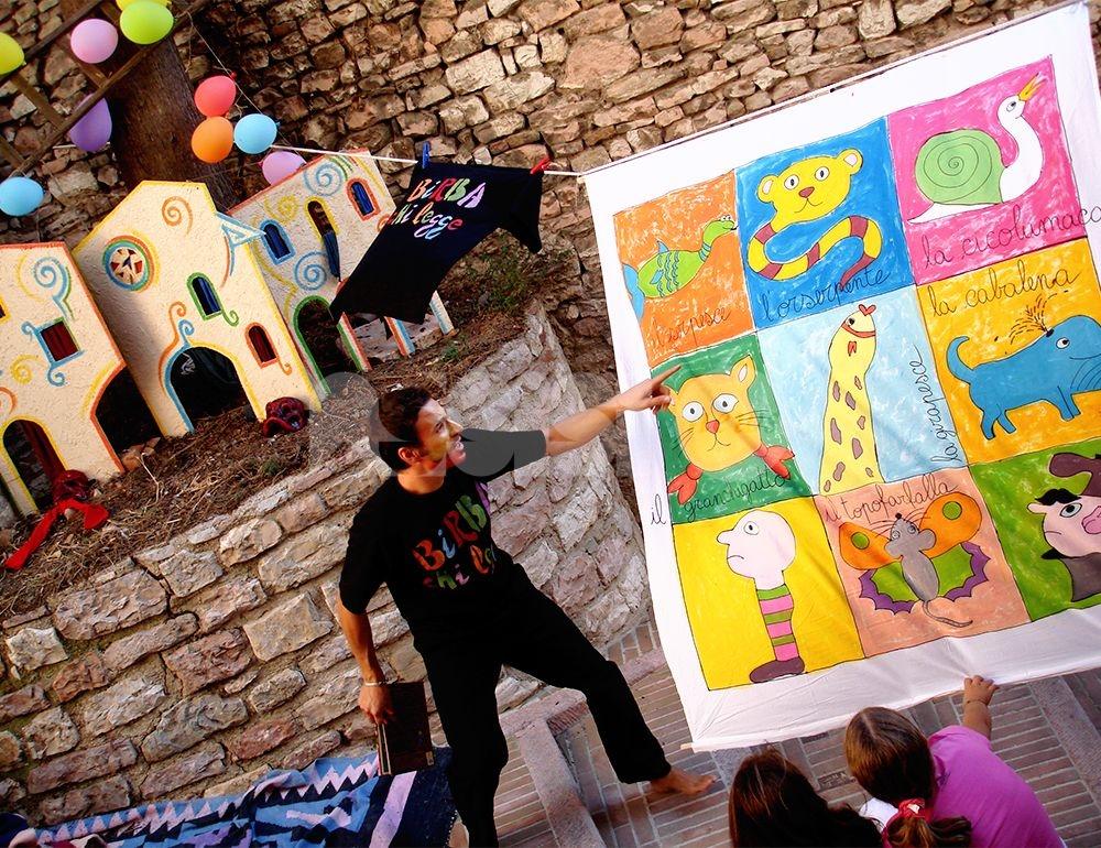 Birba chi legge 2020, Assisi fa storie non si farà: tutto rimandato al 2021