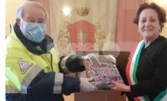 San Michele Immobiliare, donate 400 mascherine al Comune di Bastia Umbra