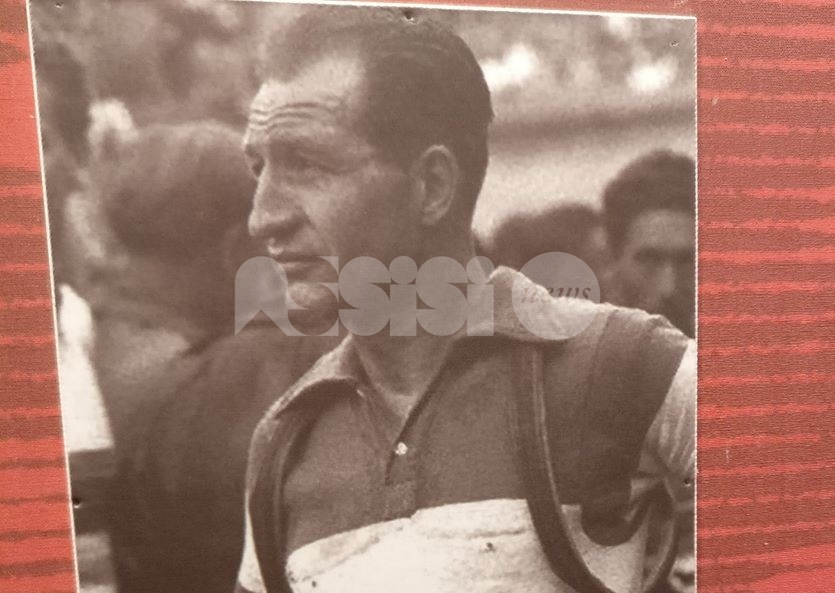 Gino Bartali, il 5 maggio ad Assisi messa nel 20' anniversario della morte