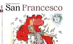 La Pasqua ai tempi del coronavirus, ne parla la Rivista San Francesco