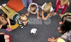 Infanzia Rinascita di Assisi, ai bambini si insegna il valore della diversità (video)