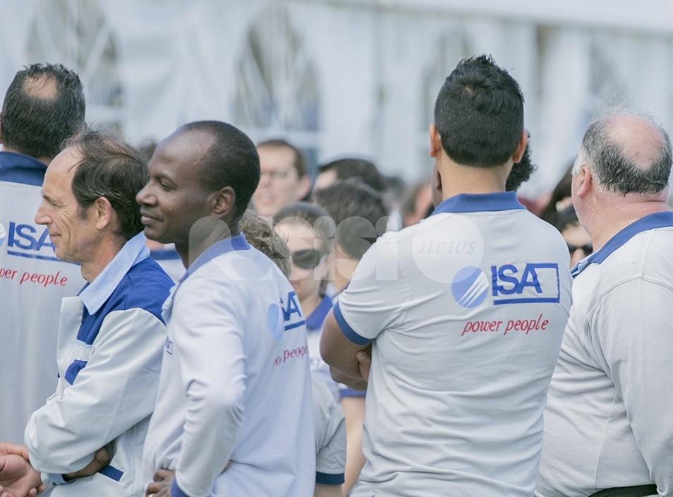 Dipendenti Isa più sicuri con la tecnologia System Workers Advance Tracing