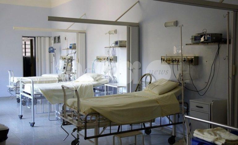 All'Umbriafiere di Bastia Umbra un ospedale da campo contro il coronavirus