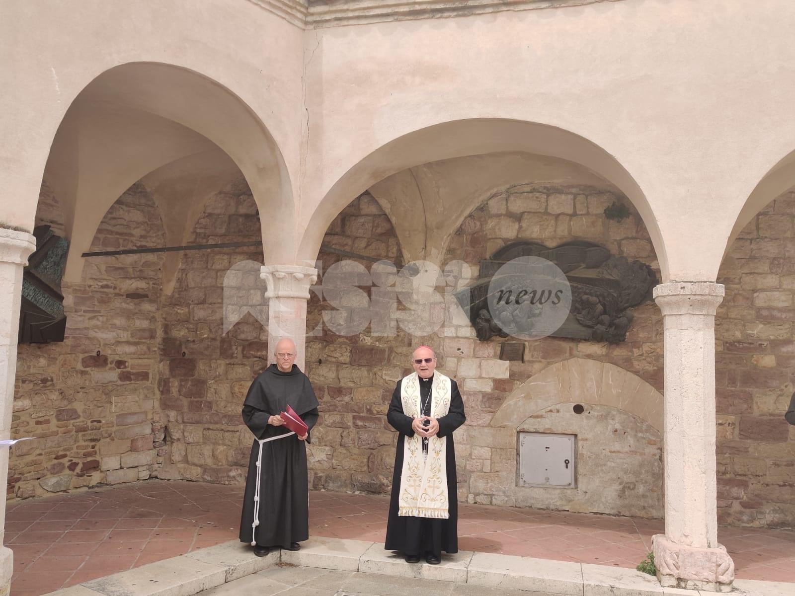"""Giornata di preghiera, digiuno e opere di carità, Sorrentino: """"Liberiamoci dall'egoismo"""""""