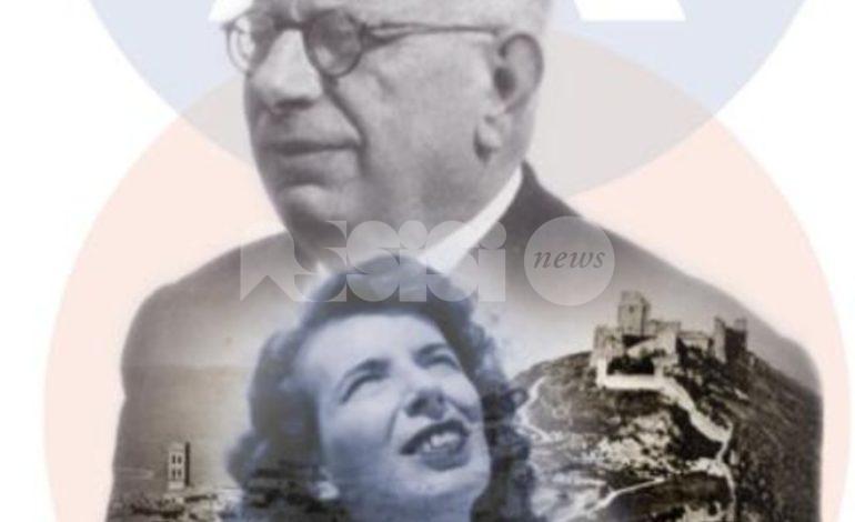 Arnaldo Fortini e la città di Assisi, due giorni di studio il 9 e 10 luglio