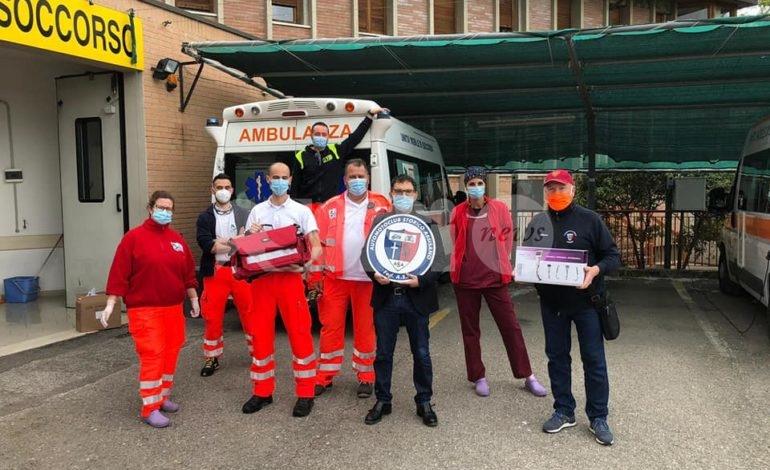 Ospedale di Assisi, quale ruolo dopo l'emergenza? Ne parla il dottor Monti