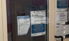 Bar dell'ospedale di Assisi chiuso da due mesi, c'è chi protesta