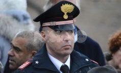 Il Luogotenente Bruno Versace ottiene l'onorificenza dell'Ordine al Merito della Repubblica Italiana