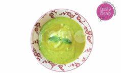 Crema di zucchine e menta: la ricetta e come si prepara