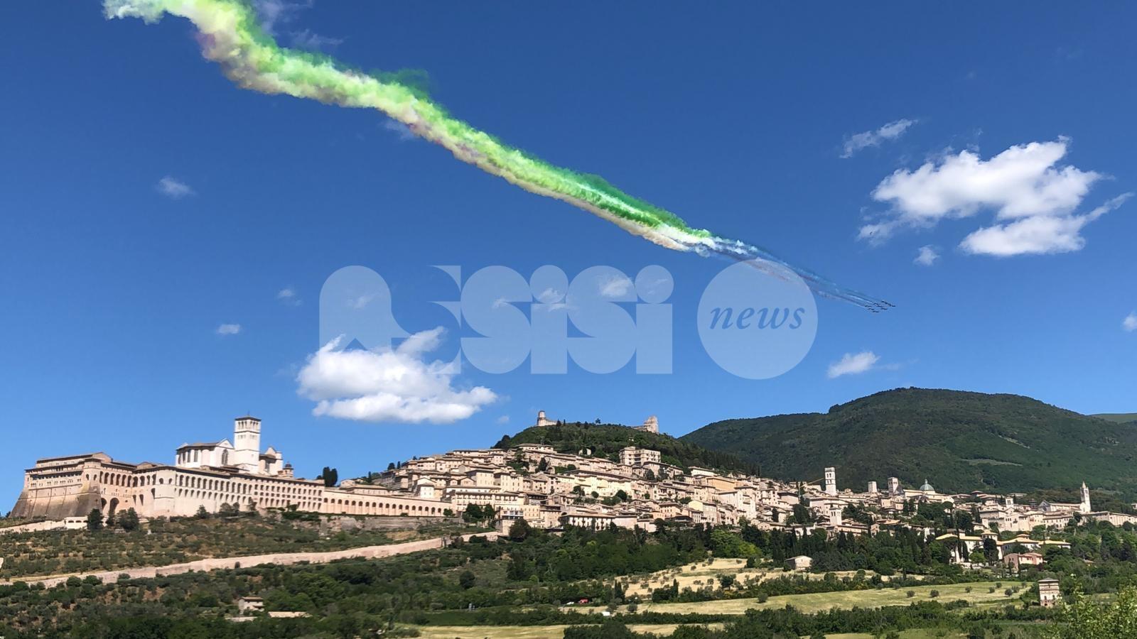 Festa della Repubblica 2021, ad Assisi Costituzione in regalo a 254 neo diciottenni