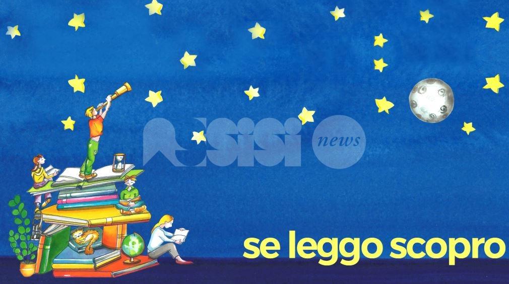 Maggio dei libri 2020, le iniziative in streaming ad Assisi e Bastia Umbra