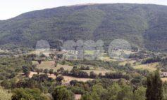 Parco del Monte Subasio, per la valorizzazione arriva l'associazione dei Comuni