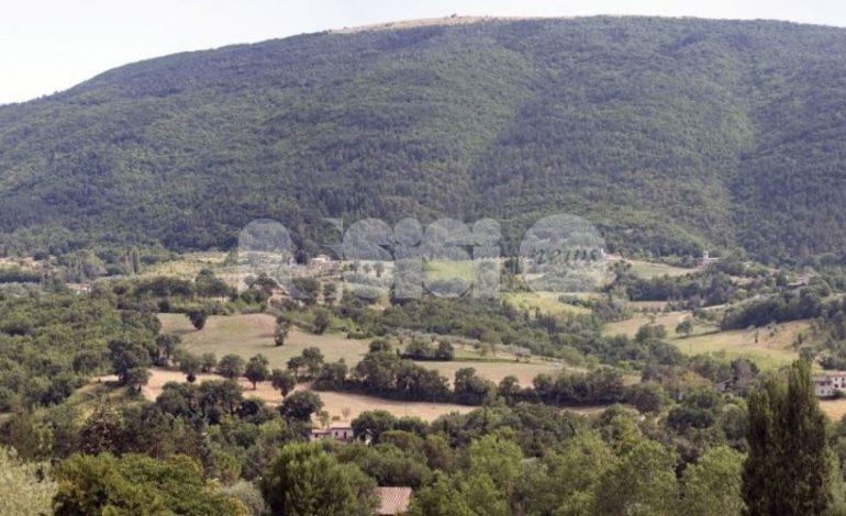 Parco del Monte Subasio,  81.000 euro per valorizzare il turismo