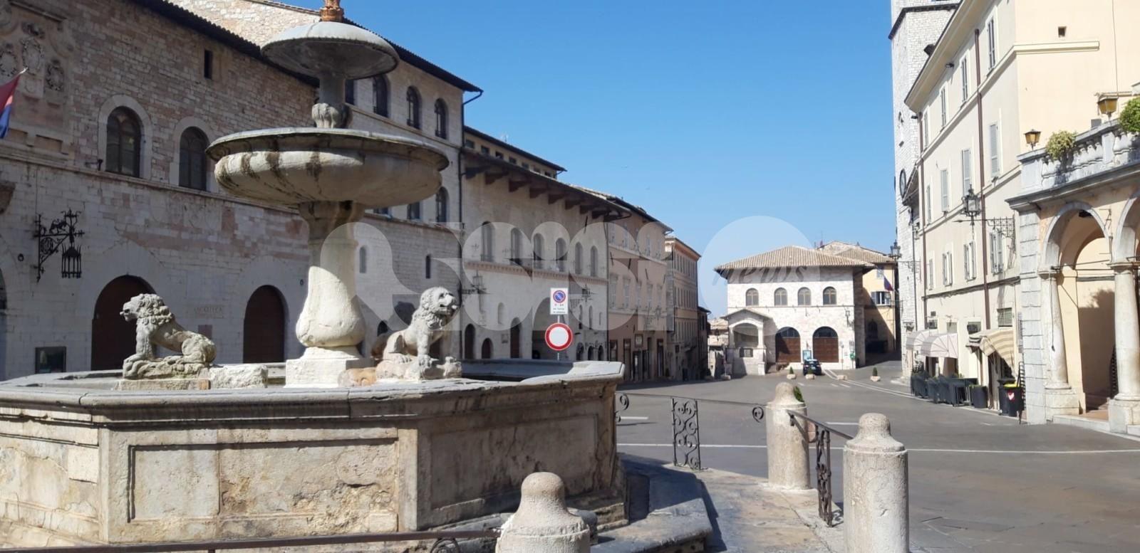 Bar e ristoranti, più spazi per i tavoli all'aperto: il Comune di Assisi 'bussa' alla Soprintendenza