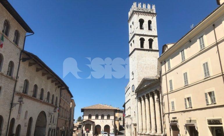 """Ztl aperta ad Assisi e Santa Maria per """"agevolare gli spostamenti"""""""
