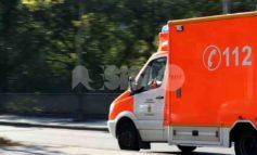 Malore a Torchiagina, morto 70enne: indagini in corso